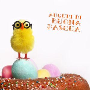 Cartoline di Auguri di Pasqua - Non solo Musica e Ricette
