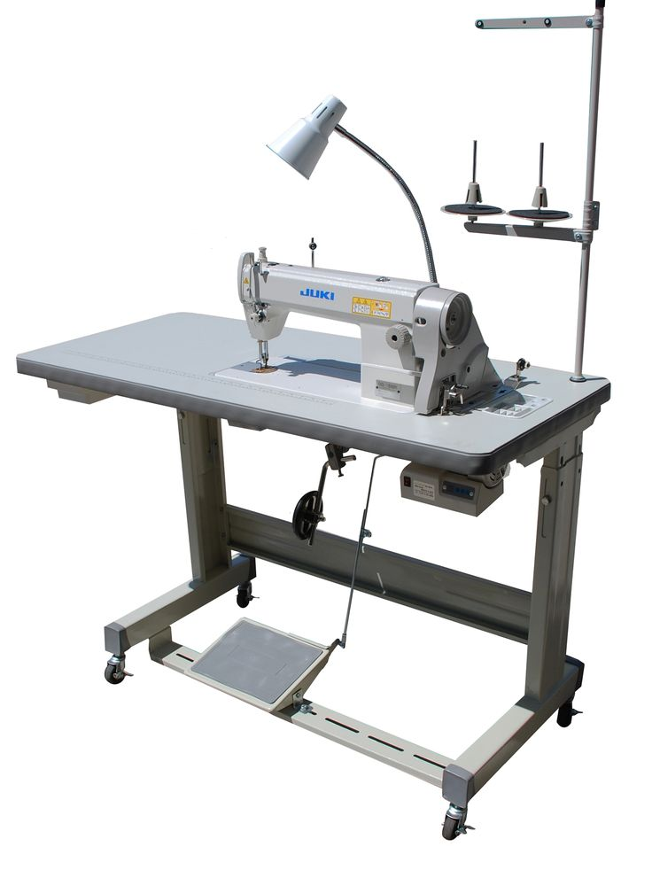 definition sewing machine