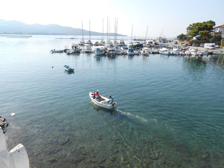 Holiday, Greece