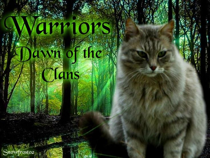 Image result for dawn of the clans