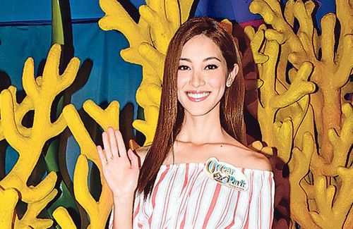 As Grace Chan is Kevin Cheng's only openly acknowledged girlfriend, this demonstrates his sincerity in the relationship.