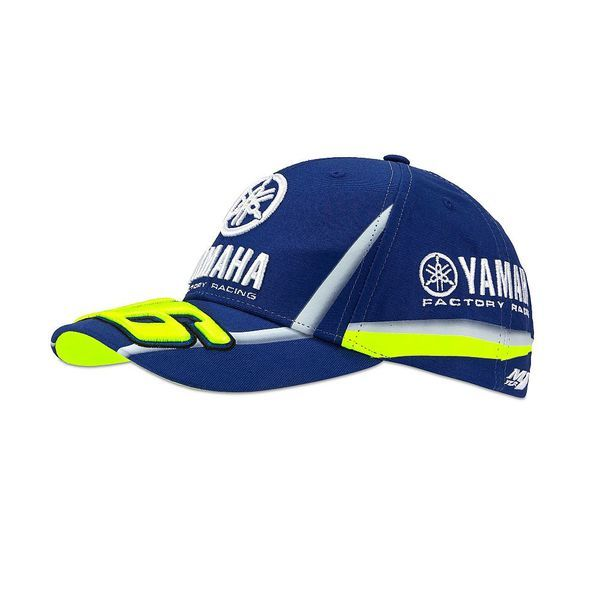 Valentino Rossi 2018 VR46#46 Baseball Caps The Doctor Trucker Cap MotoGP Hats