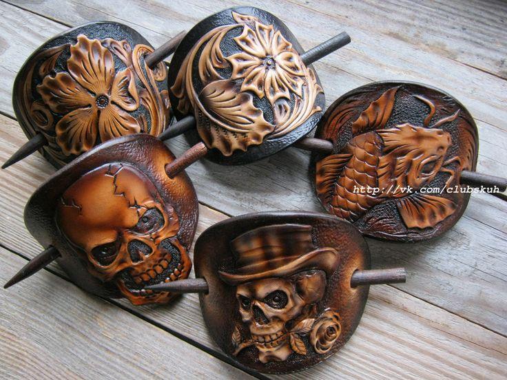 Más de ideas increíbles sobre leather carving en