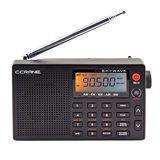CC Skywave Radio With AM, FM, Shortwave, Weather and Aviation Bands > AM FM Radios > Shortwave Radios | C. Crane