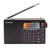 CC Skywave Radio With AM, FM, Shortwave, Weather and Aviation Bands > AM FM Radios > Shortwave Radios   C. Crane
