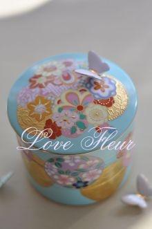 LOVE FLEUR BLOG ポーセラーツ、ポーセリンアートとプリザーブドフラワーのお教室