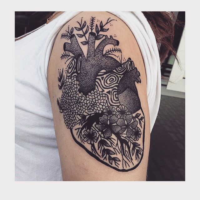 530 best images about tattoo tattoo inspiration on pinterest for Wild at heart tattoo