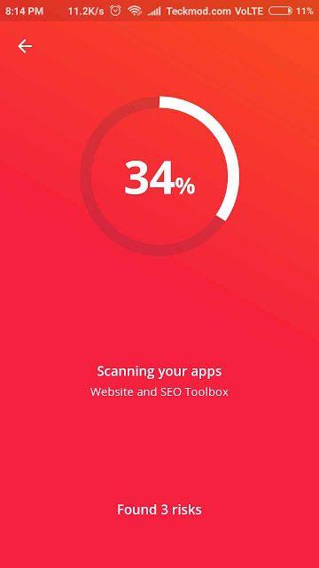 latest antivirus app