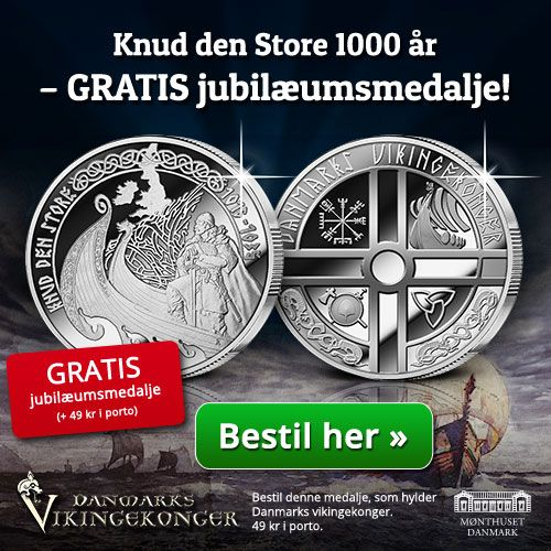 DARA RAVINTOLA JOENSUU: Free Danish Viking King medal!