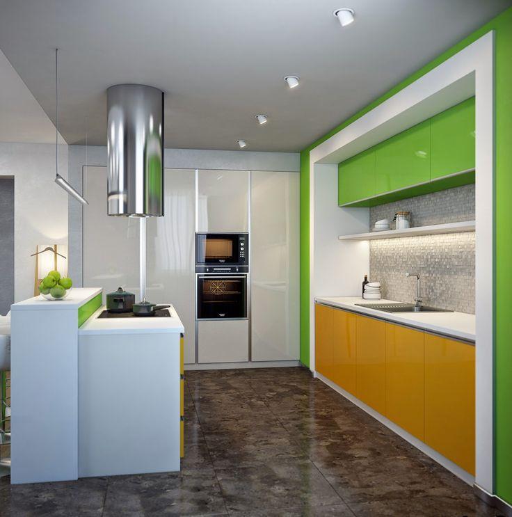Oltre 1000 idee su Pranzo Soggiorno Cucina su Pinterest  Cucina abitabile, Soggiorno open space ...