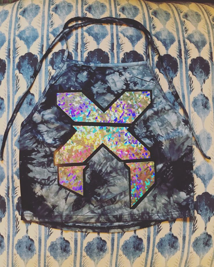 Excision Holographic tie dye halter top Crop top Rave wear Festival outfit Rave girl Glitter Hologram Electric daisy carnival Electric forest Insomniac Countdown Lights all night Rave girl Edm girls #raveoutfits