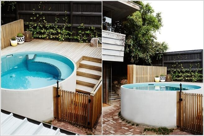 10 Small Pool Designs Perfect for Your Garden – Page 2 – Universe