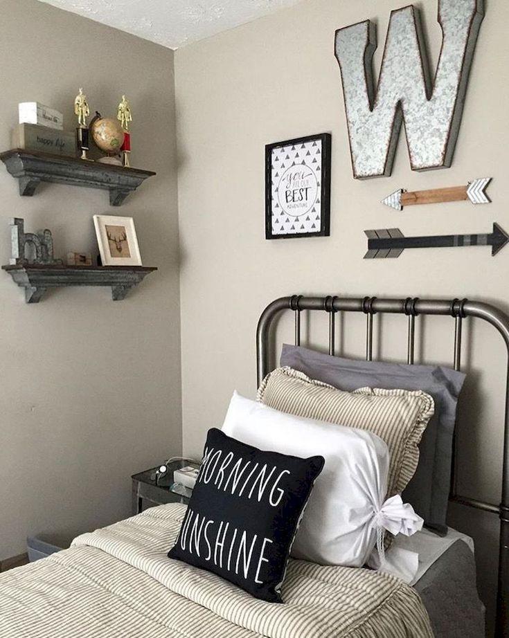 Best 25+ Rustic teen bedroom ideas on Pinterest | Diy ...