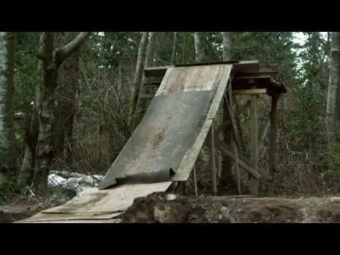 Freeride Mountain Biking in BC - Canadian Mountain Biking. - http://WhatIsTheBestMountainBike.com