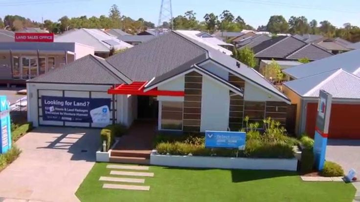 The Essence Display Home Perth