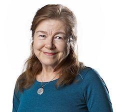 Eivor Backmann perheineen löysi yhdistävän, parantavan uskon.    http://muutokseen.fi/beckmann