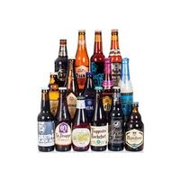 15 Bottle Extra Strength Beer Hamper | Go to Store - QUALITY DRINKS & GIFTS