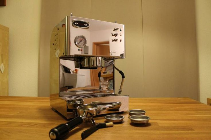 23 best quickmill espresso machines related products buy at images on. Black Bedroom Furniture Sets. Home Design Ideas