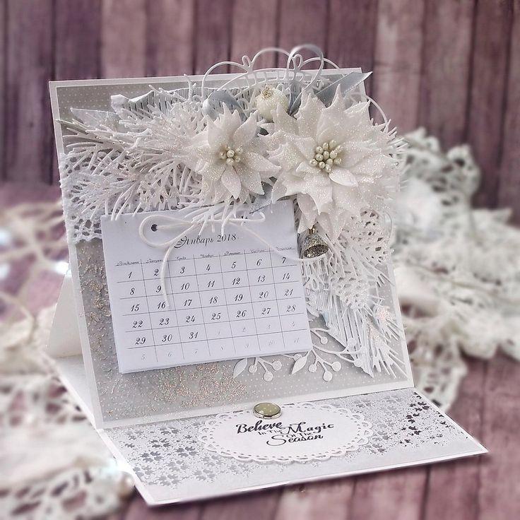 Календарики и открытки, открытки день