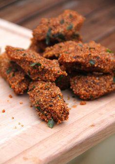Turkish Food & Recipes: Çiğ Köfte Let me introduce you to one of Turkey's...