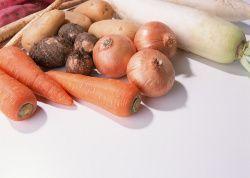 Root Vegetables List