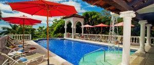 Parador Resort and Spa - Jetsetter