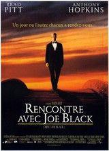 Affiche Rencontre avec Joe Black