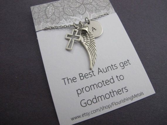 Sayings About Godmothers