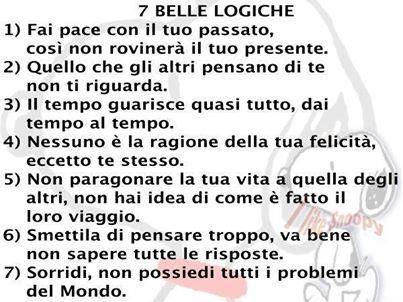 7 belle logiche