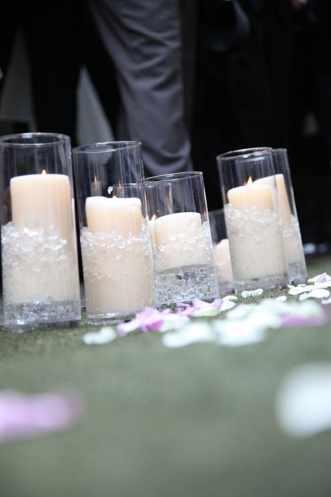 とっても嬉しかったこと!装花について☆ |Mode Sweet Wedding STORY|Ameba (アメーバ)