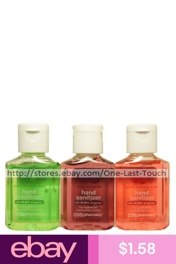 Cvs Pharmacy Hand Sanitizers Health Beauty Hand Sanitizer