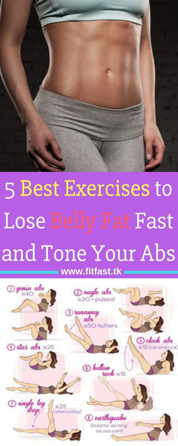 lose weight fast and tone diet