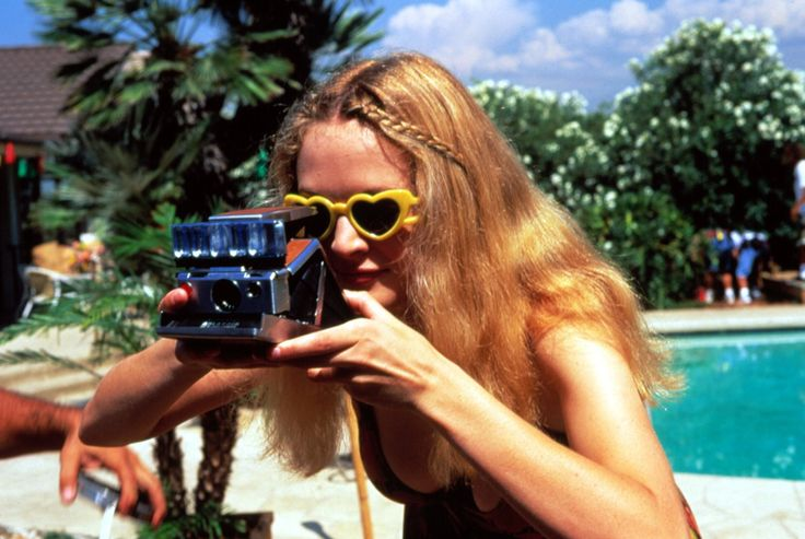 """Heather Graham as Roller Girl in Thomas Anderson's """"Boogie Nights"""" (1997)"""