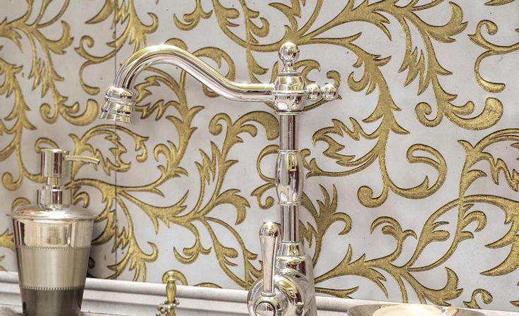 - Collection: Via della Seta | Raso  #VeromarMarble #marble #tile #mosaic #limestone #travertine #ceramic #naturalstone #interiordesign #bathroomdesign #kitchdesign #italianmarble #italiandesign #homedesign #homedecor #houzz #homify #mastersoflxry #mermer #mozaik #seramik #мрамор #плитка