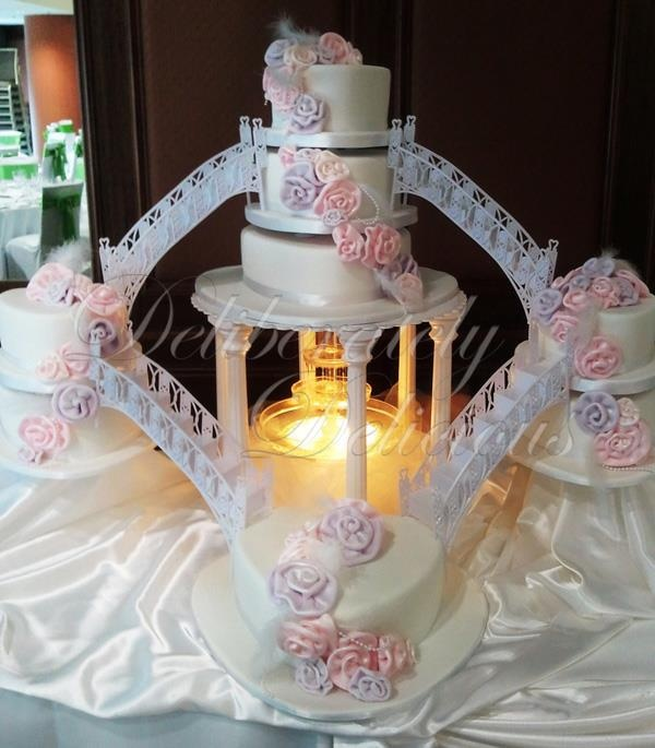 Wedding Ideas Queensland: 72 Best Images About Wedding Cake, Fairytale On Pinterest