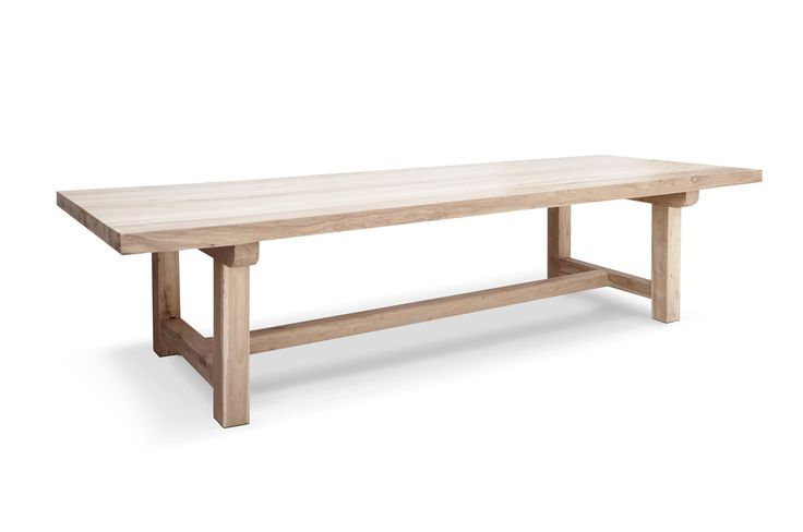 Axel Dining Table from MCM HOUSE