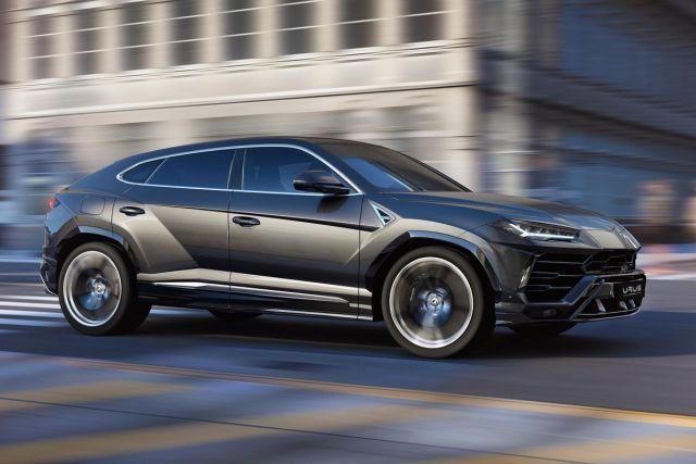 2019 Lamborghini Urus Top Speed Price Lamborghini Super Carros Carros De Luxo