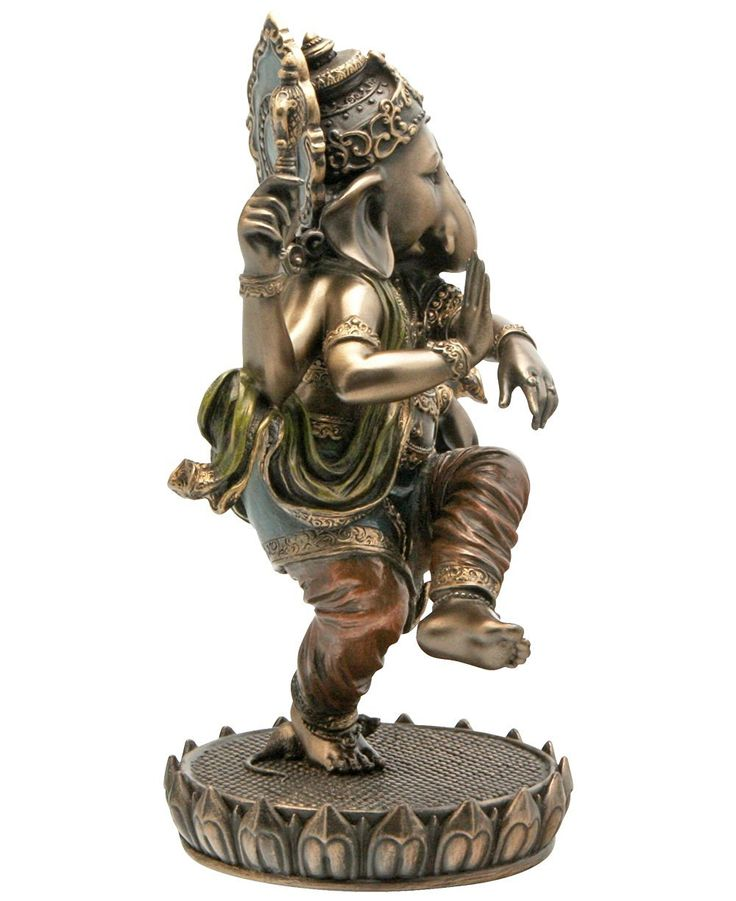 Image result for european ganesh statue
