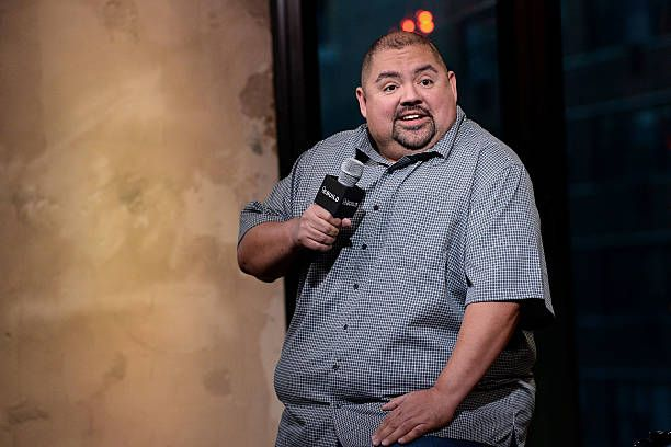 Fluffy comedian Gabriel Iglesias and his very private family