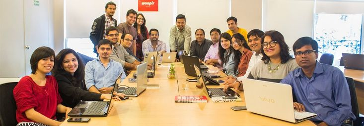 As we are ending 2015, let us see the list of top 10 #Startups of 2015 in India - Wooplr