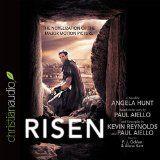 Free Audiobook - Risen (Christian Fiction, Historical Fiction, Religion & Spirituality)