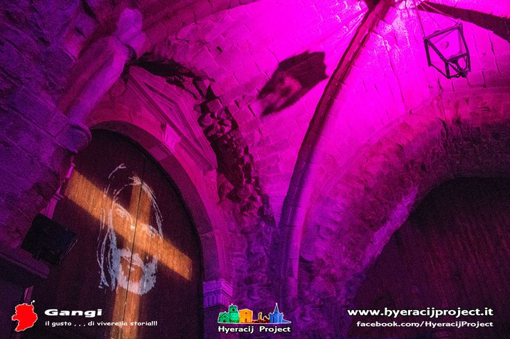 #Gangi, Da Nazareth a Betlemme 2016, Il silenzio... Una voce... Un viaggio... La vita... Il portale ufficiale del progetto 👉 www.hyeracijproject.it