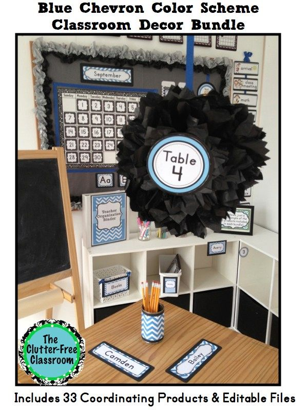 Editable Classroom Decor ~ Best ideas about chevron name tags on pinterest kids
