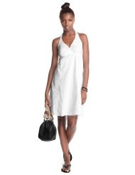 ESPRIT Damen Kleid (mini), E21753