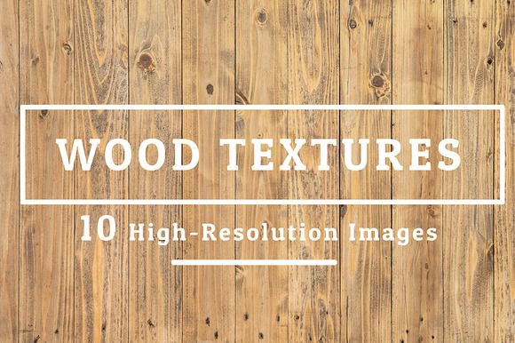 One of this week's free graphics stuff on Creative Market. Every Monday, 6 free graphics things to download show up in your inbox. Free. Who can't use quality graphics and fonts? 10 Wood Texture Background Set 005 by FWStudio on @creativemarket