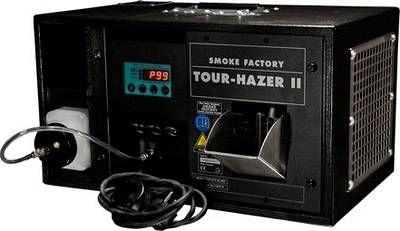 Prezzi e Sconti: #Smoke factory tour hazer ii boxed  ad Euro 899.00 in #Smoke factory #Strumenti amplificazione