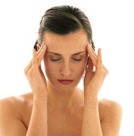 La dieta per il mal di testa con rimedi omeopatici e fiori di bach