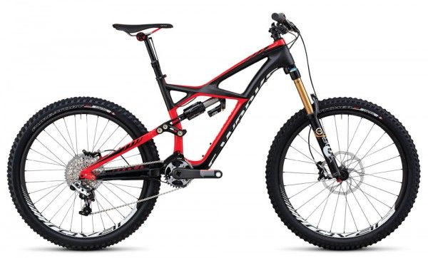 Dream MTB bike!!