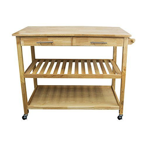 Kitchen Utility Carts Give You Instant Storage Space That Can Go Most  Anywhere Freestanding Kitchen Carts (also Called Trolleys Or Islands, Based  On Style ...