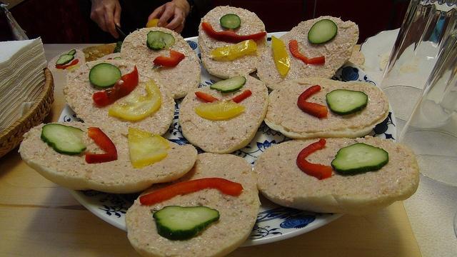 Snack - by wordtoall, via Flickr